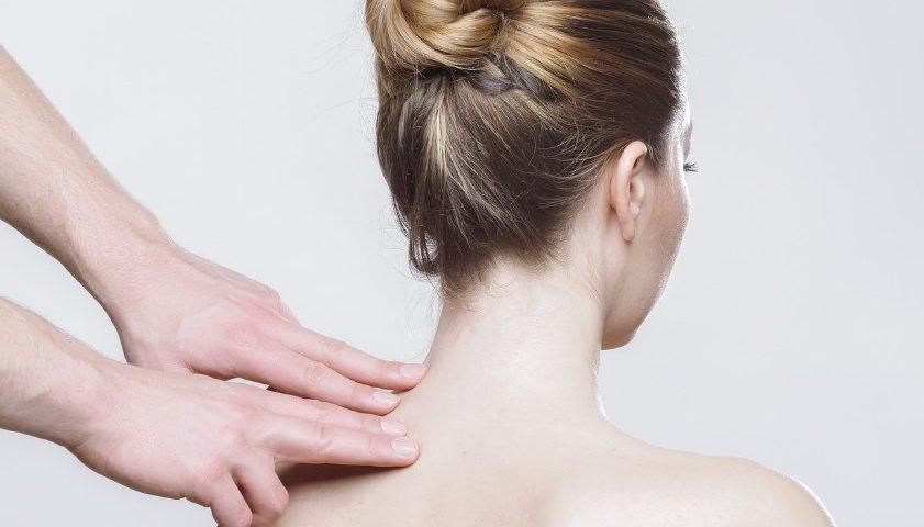 Форма записи на массаж | Арифметика тела